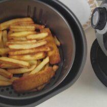 Come cucinare le patatine fritte con la friggitrice ad aria
